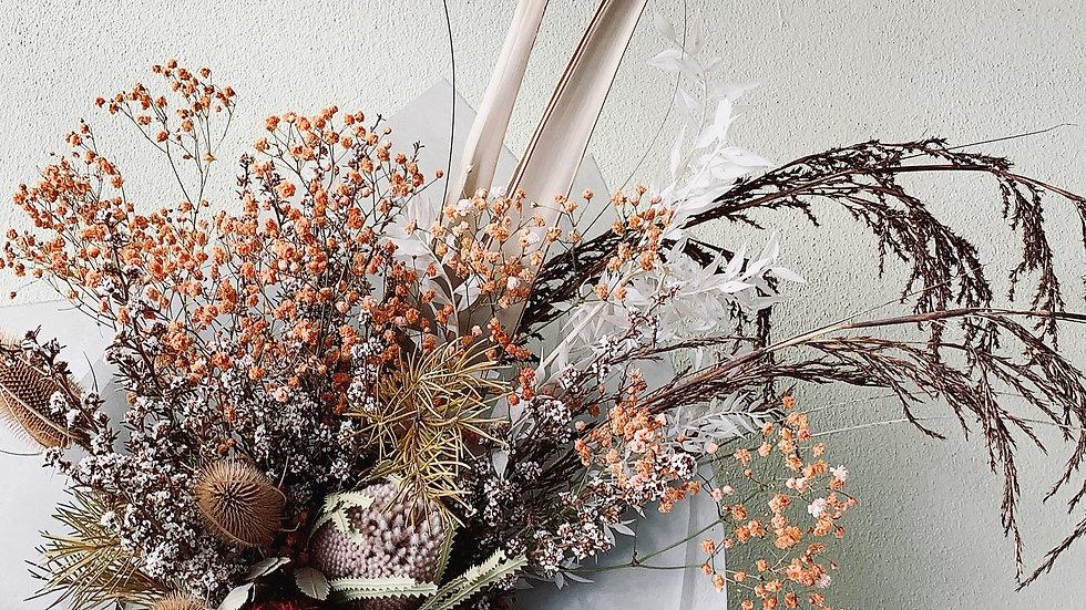 Everlasting large bouquet