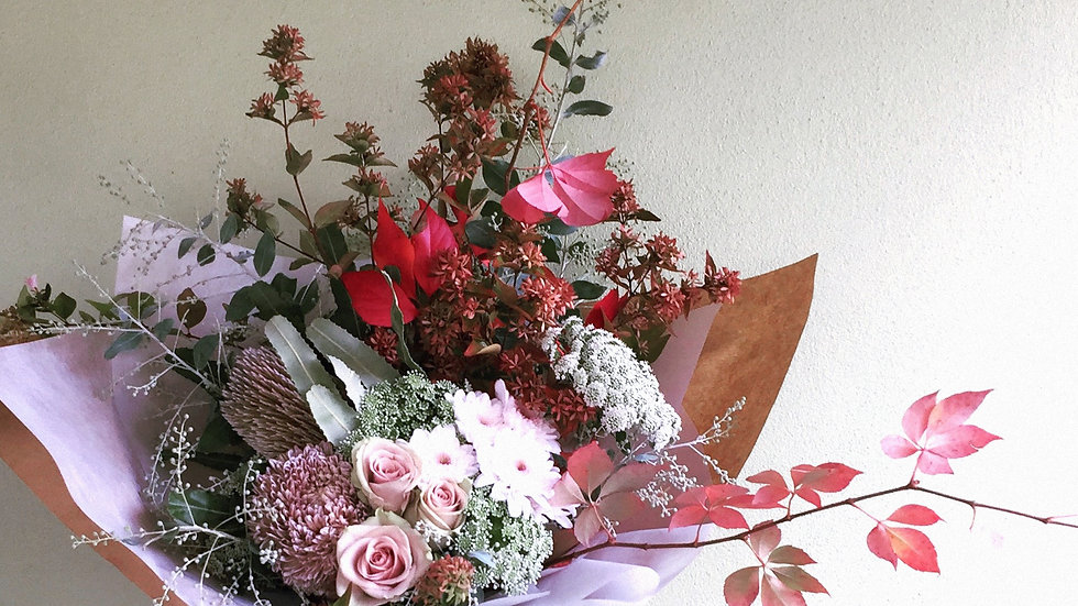 PRE-ORDER Mothers Day bouquet