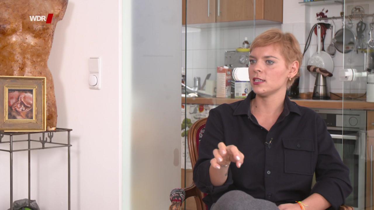 Frau TV Frauenwelten: Zwei Generationen - ein Thema: Zwischen den Beinen