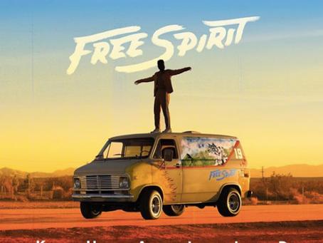 Khalid's Growth in Sophomore Album Free Spirit