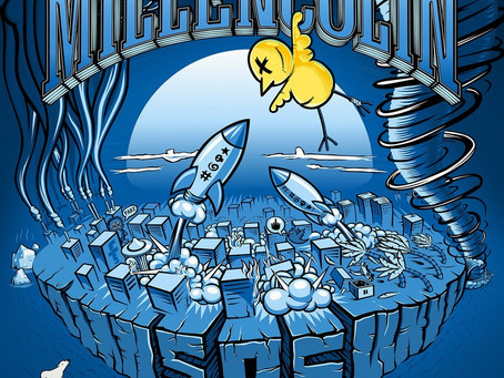 S.O.S by Millencolin: An Album Review
