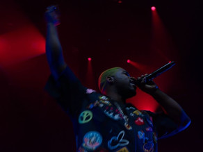 A$AP Ferg at ACL Live