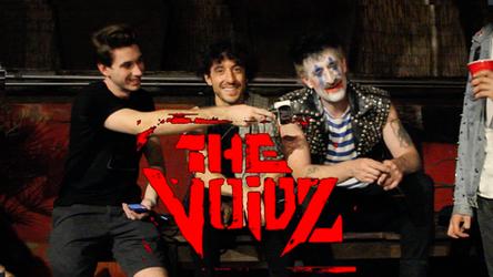 Talking with The Voidz! | Austin Underground