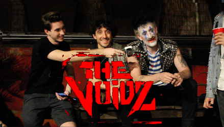 Talking with The Voidz!   Austin Underground