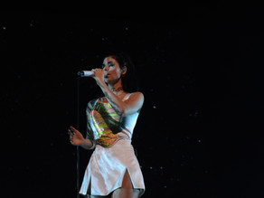 Marina 'Love + Fear' tour at ACL Live