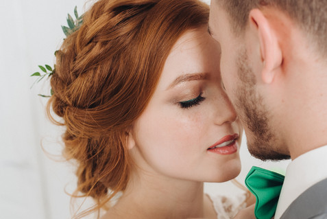 Фотографии с различных свадеб