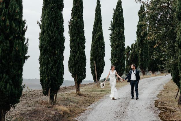 Итальянская прогулка