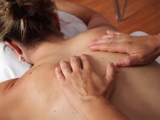 Therapeutic Massage Therapy