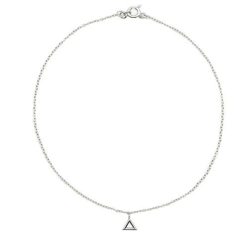 Silver Fire Element Bracelet Pre-Order