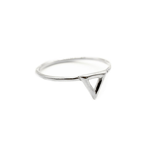 Silver Water Element Ring Pre-Order