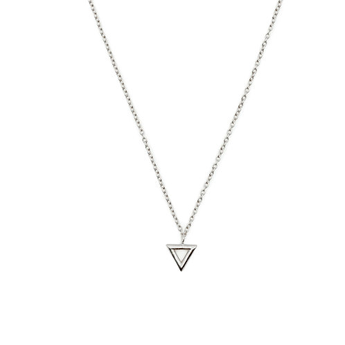 Silver Water Element Necklace Pre-Order