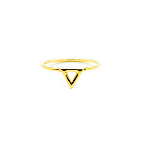 Gold Water Element Ring Pre-Order