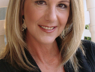 Interview with author Lisa Forest