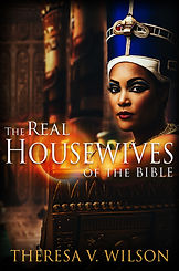 Real House Wives Of The Bible