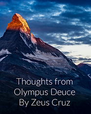 Thoughts from Olympus Deuce
