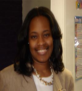Margaret Adjoga-Otu