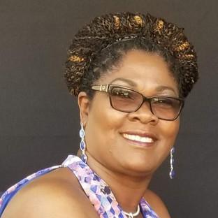 Yvette Phillips