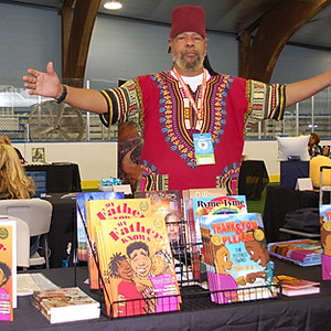 2019 Independent Authors Book Expo
