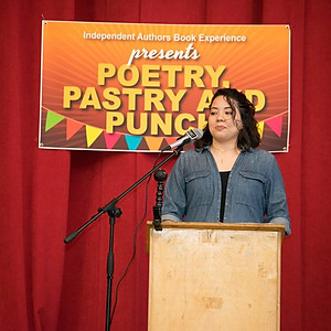 2017 Poetry, Pastry and Punch