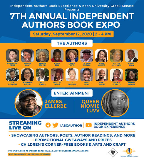 IABX Book Expo 2020 - Authors.jpg