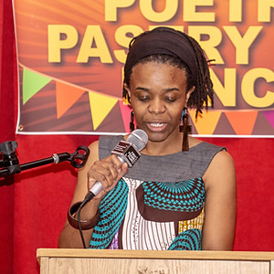 2018 Poetry, Pastry and Punch