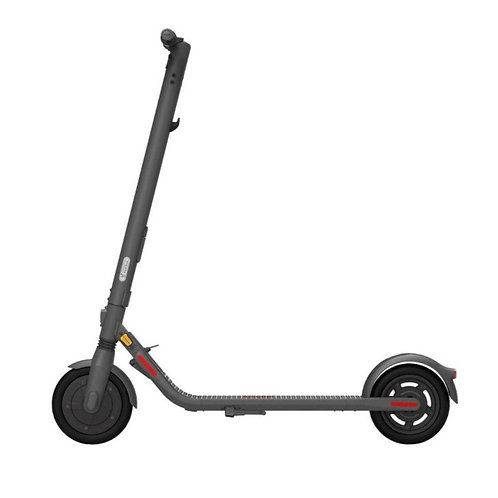 Authentic Ninebot by Segway KickScooter E25 Electric Scooter Free Delivery