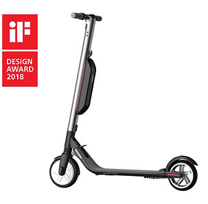 Ninebot Segway ES2 ES4 electric scooter