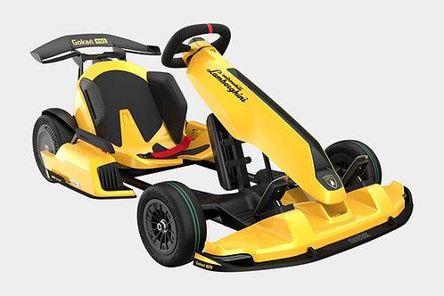 Ninebot Go Kart Pro Lamborghini Edition