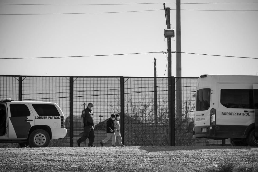 Migrar sin saber