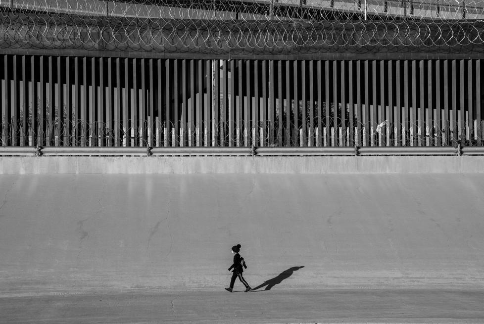 Migracion infantil