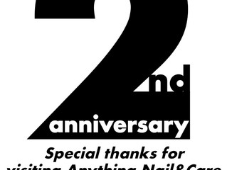 2周年記念キャンペーン