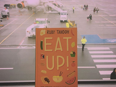 Eat Up! by Ruby Tandoh