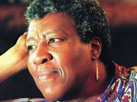 Parable of the Talents by Octavia Butler