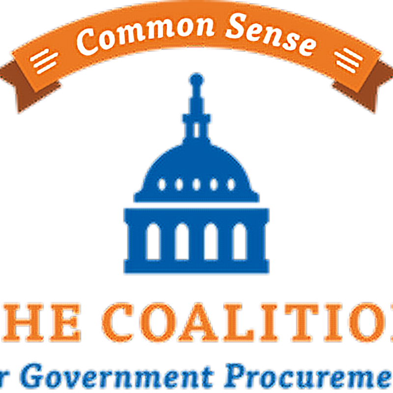 Coalition for Government Procurement 2019 Spring Training Conference