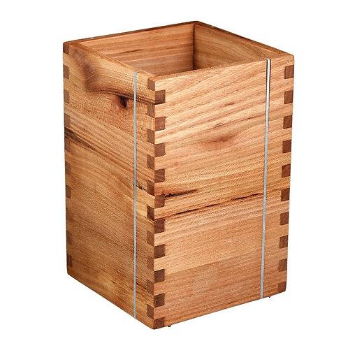 Besteck-Box, Einheimische Ulme
