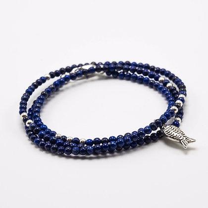 MSBLA3MM#56-Lapis Lazuli