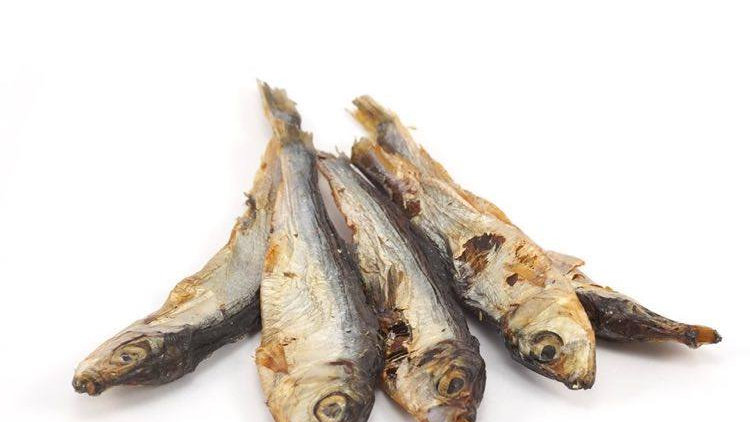 Dried Sprats (100g)
