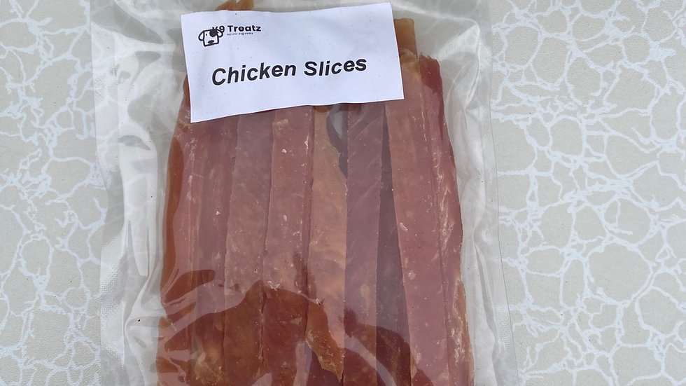 Chicken Slices