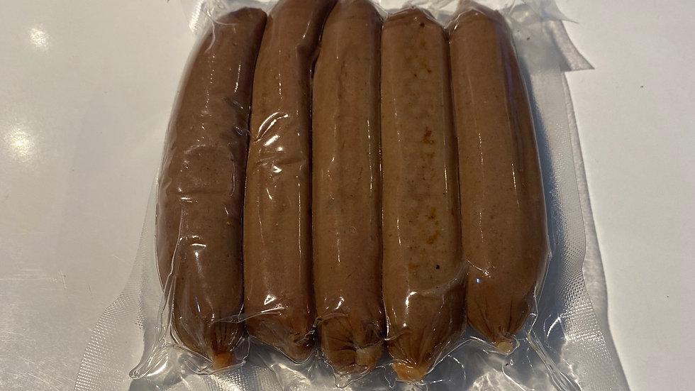 Moist Sausage (5 pack)