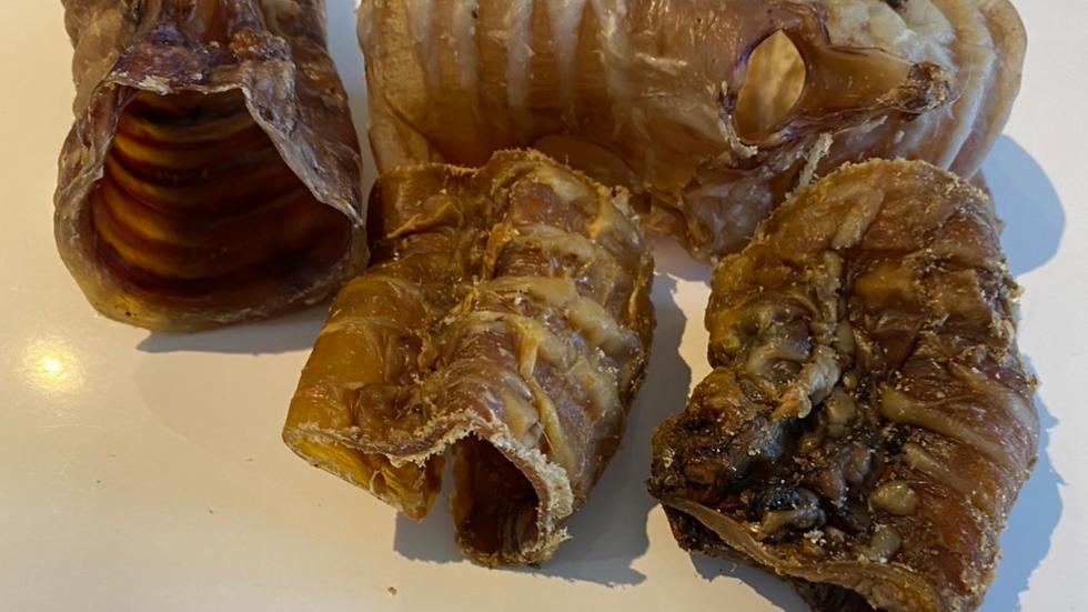 Beef Trachea Cuts (100g)