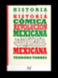 Historia cómica de la Revolución Mexicana