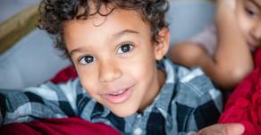 Valentine's Day Child Portrait Mini Sessions - Sunday January 26, 2020