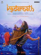 Kedarnath Movie Photo by: Nitesh Square  Sara Ali Khan and Sushant Singh Rajput