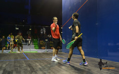 YOUNG EGYPTIAN ENTERS SEMI FINAL