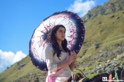 Sara Ali Khan   Kedarnath Movie   Bollywood Actor - Actress