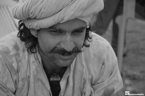 Purab Kohli - Jal Movie - Girish Malik - Bollywood Actor