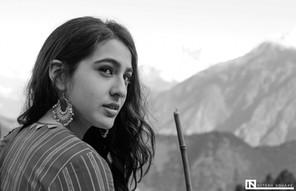 Kedarnath Movie Photo by: Nitesh Square  Sara Ali Khan
