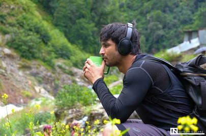Sushant Singh Rajput - Kedarnath Movie   Bollywood Actor