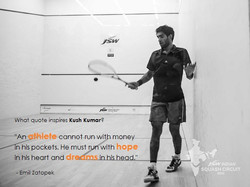 Kush Kumar