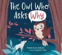 The Owl Who Asks Why.jfif